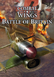 Combat Wings: Battle of Britain от gamersgate.com