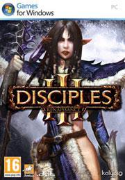 Disciples III: Renaissance от gamersgate.com