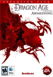 Dragon Age: Origins Awakening (Mac)