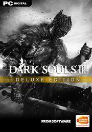Dark Souls III Deluxe Edition от gamersgate.com