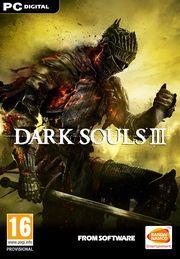 Dark Souls IIIGame<br><br>