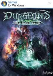 Dungeons The Dark LordGame<br><br>
