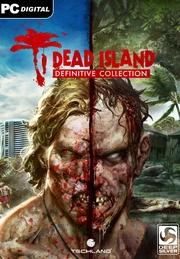 Dead Island Definitive Collection от gamersgate.com