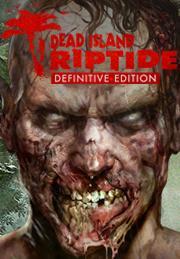 Dead Island Riptide Definitive Edition от gamersgate.com