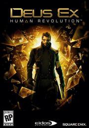 Deus Ex: Human Revolution ™