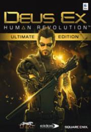 Deus Ex: Human Revolution – Ultimate Edition (Mac)
