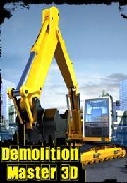 Demolition Master 3D от gamersgate.com