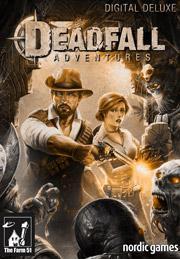Deadfall Adventures Digital DeluxeGame<br><br>