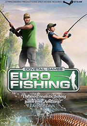 Dovetail Games Euro FishingGame<br><br>