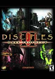 Disciples 2 Dark Prophecy от gamersgate.com
