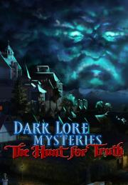 Dark Lore Mysteries: The Hunt For Truth от gamersgate.com