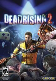 Dead Rising 2Game<br><br>