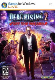Dead Rising 2: Off The Record от gamersgate.com
