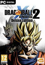 DRAGON BALL XENOVERSE 2 Deluxe EditionGame<br><br>
