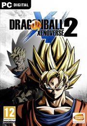 DRAGON BALL XENOVERSE 2 от gamersgate.com