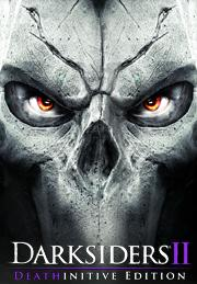 Darksiders II Deathinitive EditionGame<br><br>