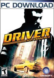 Driver San FranciscoGame<br><br>