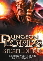 Dungeon Lords Steam Edition от gamersgate.com