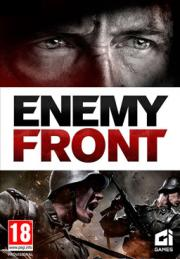 Enemy Front от gamersgate.com