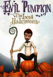 Evil Pumpkin: The Lost Halloween от gamersgate.com