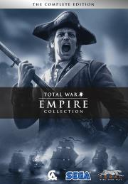 Empire: Total War Collection (Mac)Game<br><br>