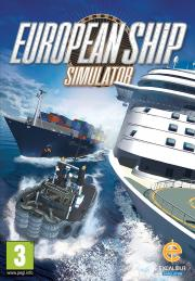 European Ship Simulator от gamersgate.com