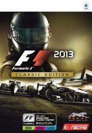 F1™ 2013: Classic Edition (Mac)