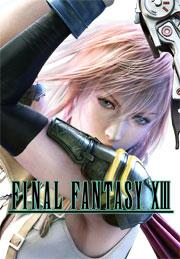FINAL FANTASY XIIIGame<br><br>