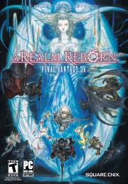 FINAL FANTASY XIV: A Realm Reborn Digital Collector's Edition