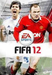 FIFA Soccer 12 (Mac)
