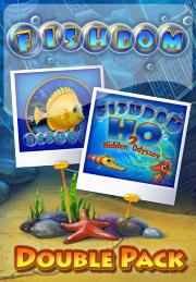 Fishdom Double Pack: Fishdom™, Fishdom H2O: Hidden Odyssey™