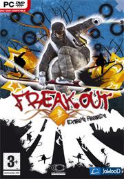 Freak Out: Extreme FreerideGame<br><br>