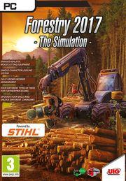 Forestry 2017 - The Simulation pc UIG Entertainment
