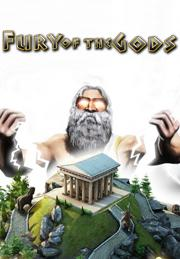 Fury Of The GodsGame<br><br>