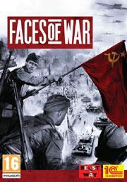 Faces of War от gamersgate.com