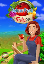 Fruits Inc. Deluxe PackGame<br><br>