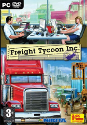 click for Full Info on this Freight Tycoon
