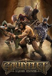 Gauntlet Slayer EditionGame<br><br>