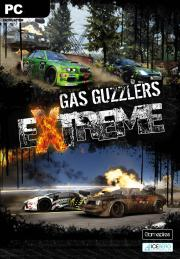 Gas Guzzlers ExtremeGame<br><br>