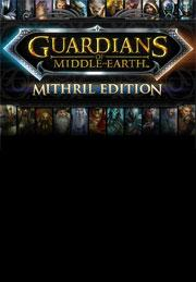 Guardians of Middle-earth - Mithril EditionGame<br><br>