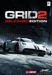 GRID 2 Reloaded Edition (Mac) от gamersgate.com