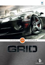 GRID™ (Mac)