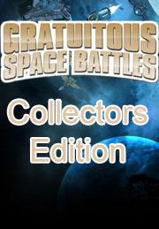 Gratuitous Space Battles Complete