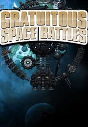 Take Offer Gratuitous Space Battles (Mac) Before Special Offer Ends