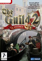 The Guild II - Venice pc THQ Nordic GmbH