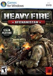 Heavy Fire Afghanistan от gamersgate.com