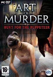 Art of Murder: Hunt for the Puppeteer - Big Fish Games