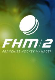 Franchise Hockey Manager 2 pc, mac Out of the Park Developments