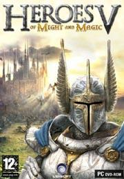 Heroes of Might and Magic VGame<br><br>