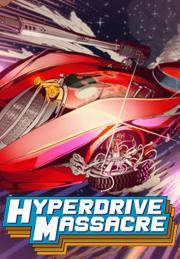 Hyperdrive Massacre от gamersgate.com
